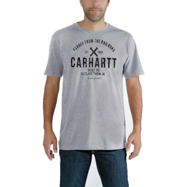 Carhartt EMEA OUTLAST GRAPHIC S/S