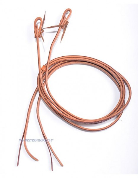 Western Imports ProLine Double Stiched Reins