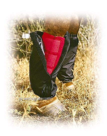 Professional's Choice SMC Boot Covers
