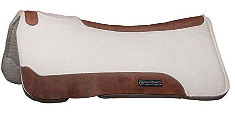 CSF SUPERIOR WOOL FELT PAD