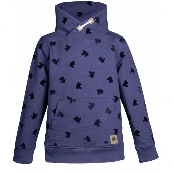 HKM Sweater -Little Horses-