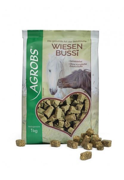 Agrobs Wiesen Bussi Leckerli 1 kg