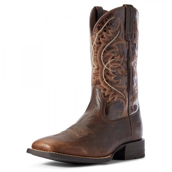 Ariat Holder Western Boot