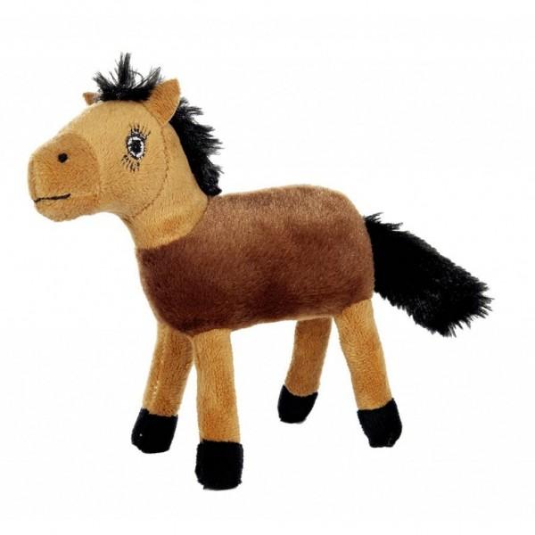 Funny Horses Plüschpferd -Funny Horses-, ca. 12cm hoch