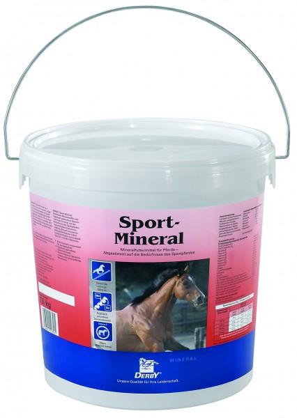 DERBY® Sport-Mineral
