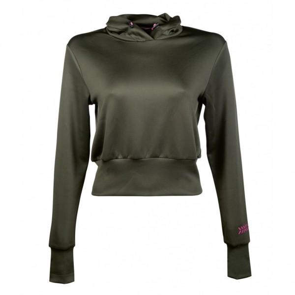 HKM PRO TEAM Sweatshirt-Survival-