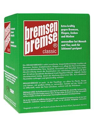 BREMSENBREMSE® classic Insektenschutz Bag-in-Box