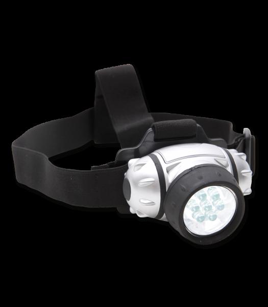 ELT Kopf-& Helmlampe