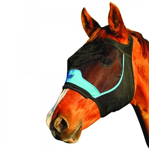 WOOF WEAR Fliegenmaske mit UV-Schutz