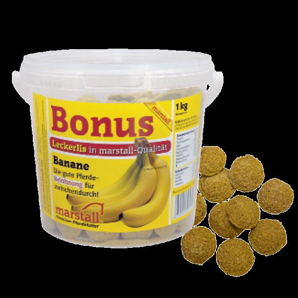 Marstall Bonus Banane 1 kg
