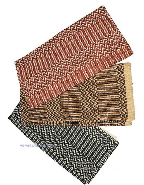 Western Imports Double Weave Blanket