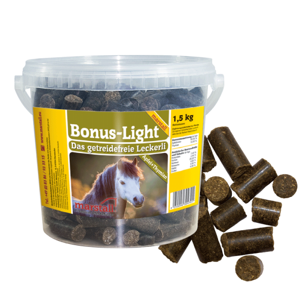 Marstall Bonus Light 1,5 kg