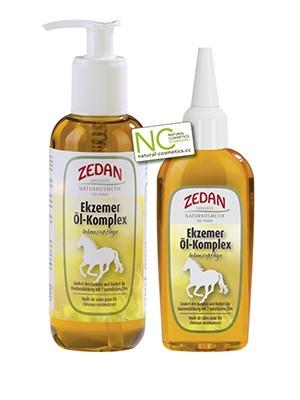 ZEDAN® Ekzemer Öl-Komplex - Intensivpflege