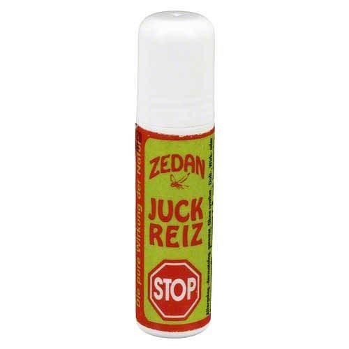 ZEDAN® JUCKREIZ STOP Rollstift