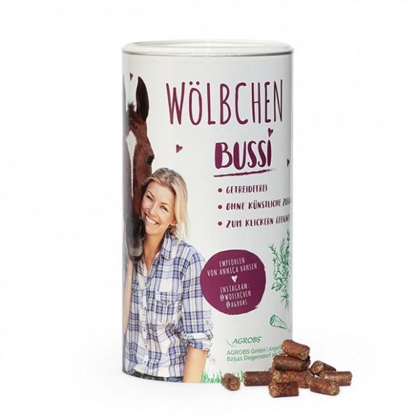 Agrobs Wölkchen Bussi Leckerli 0,75kg