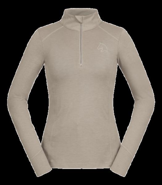 ELT Basic Zip-Shirt Chester