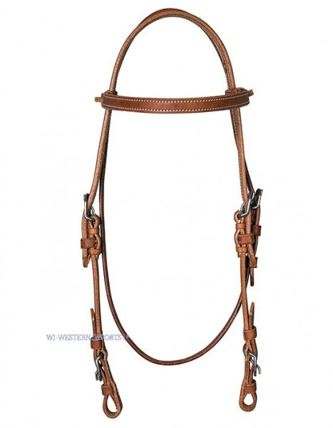 Western Imports Roping Headstall