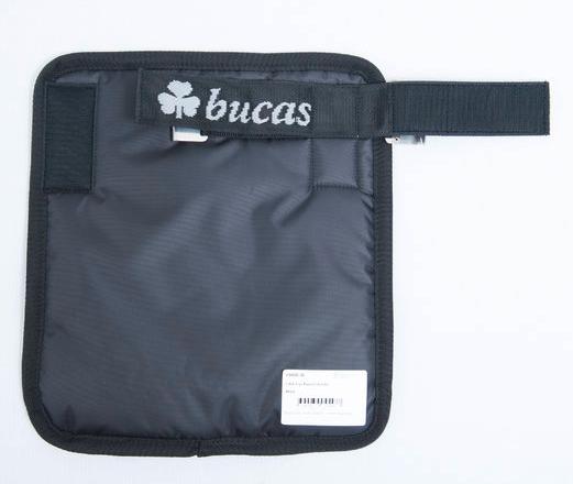 Bucas Click'n Go Panel Extender 36