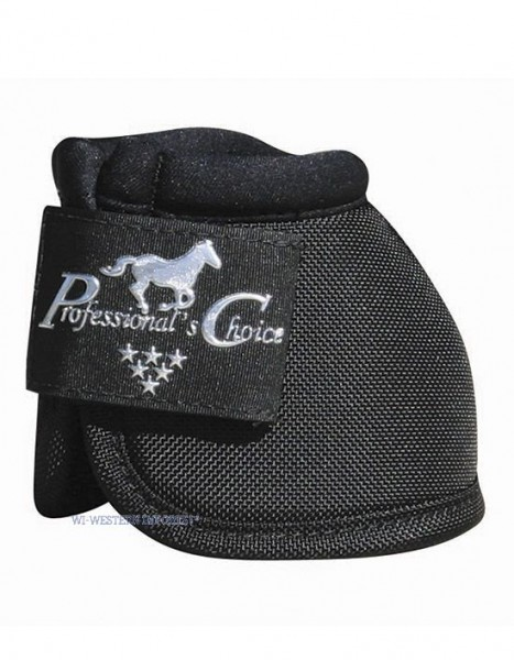 Professional's Choice SECURE-FIT® OVERREACH BOOTS Hufglocken Warmblut
