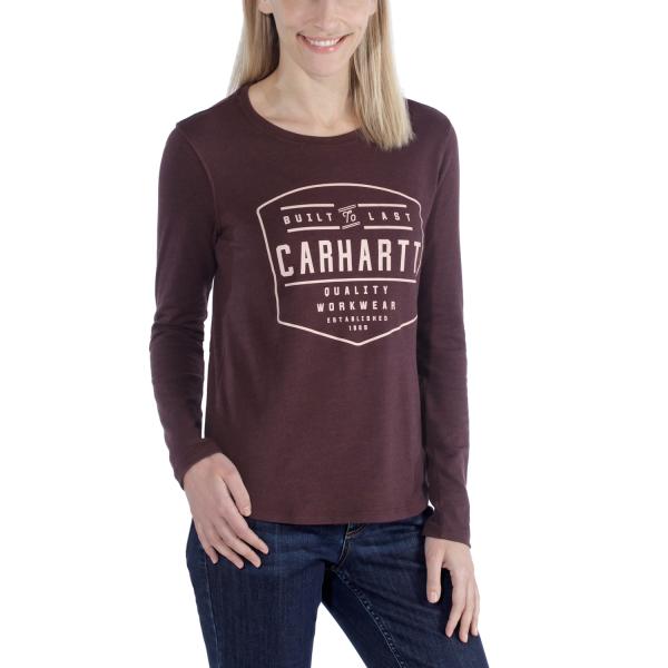 Carhartt GRAPHIC L/S T-SHIRT