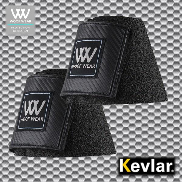 WOOF WEAR Hufglocke Kevlar