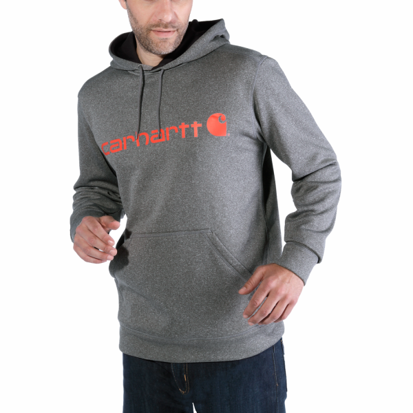 Carhartt FORCE EXTREMES® SIGNATURE GRAPHIC HOODED SWEATSHIRT