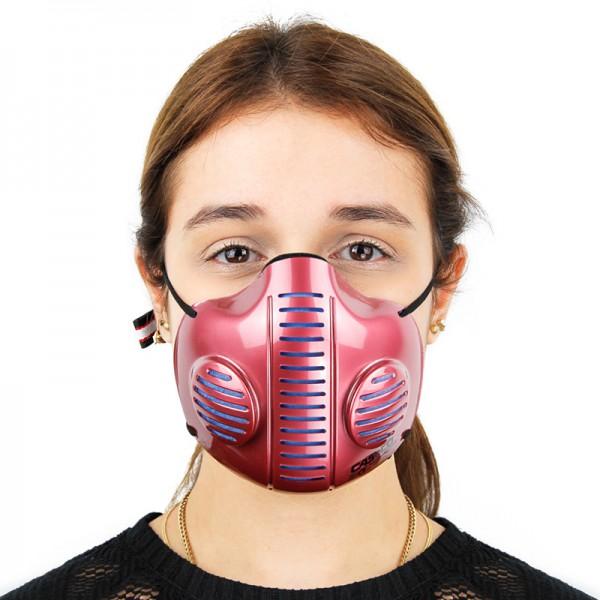 CASCO mask 2.0 Mund- und Nasenmaske (FFP2/FFP3)