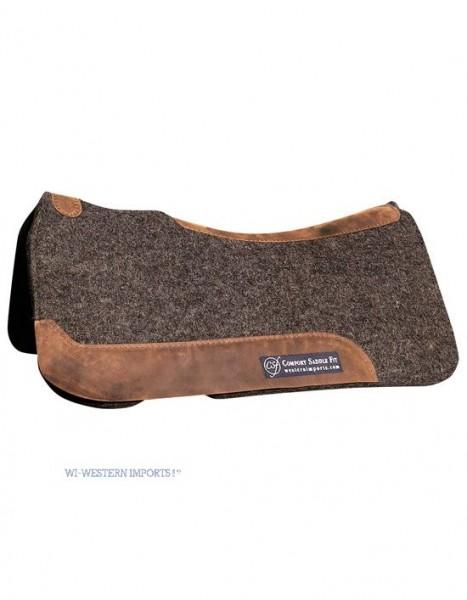 Western Imports Feltpad Wool standard size