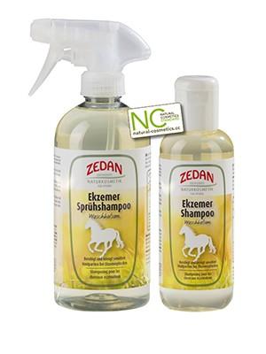 ZEDAN® Ekzemer Sprühshampoo - Waschbalsam