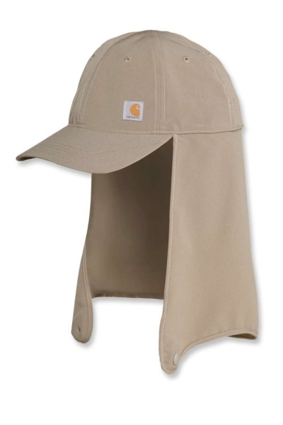 Carhartt UPDATED NECK SHADE CAP