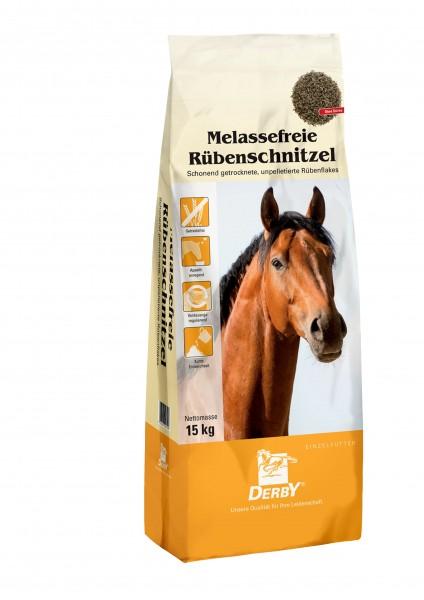 DERBY® Melassefreie Rübenschnitzel