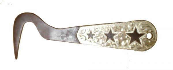 Cattleman's Hufkratzer Star