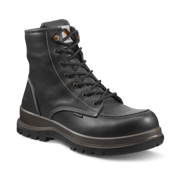 Carhartt MEN'S HAMILTON RUGGED FLEX® S3 WEDGE BOOT