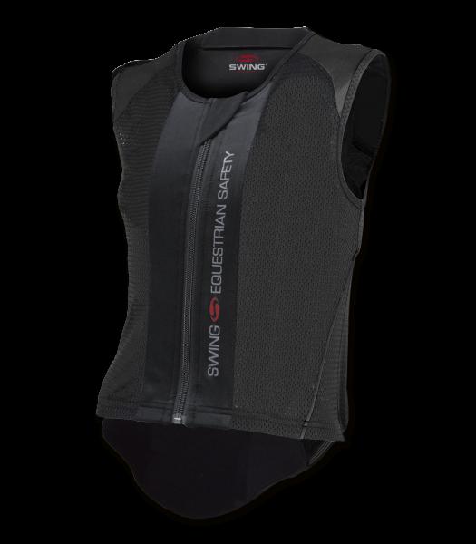 Swing Rückenprotektor P06 flexibel, Erwachsene
