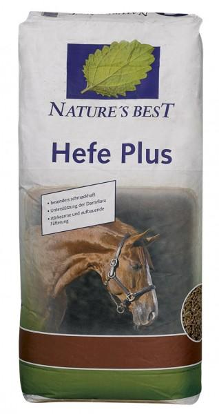 NATURE´S BEST Hefe Plus