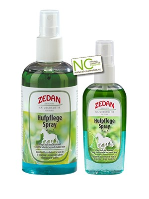 ZEDAN® Hufpflege Spray - 4 in 1