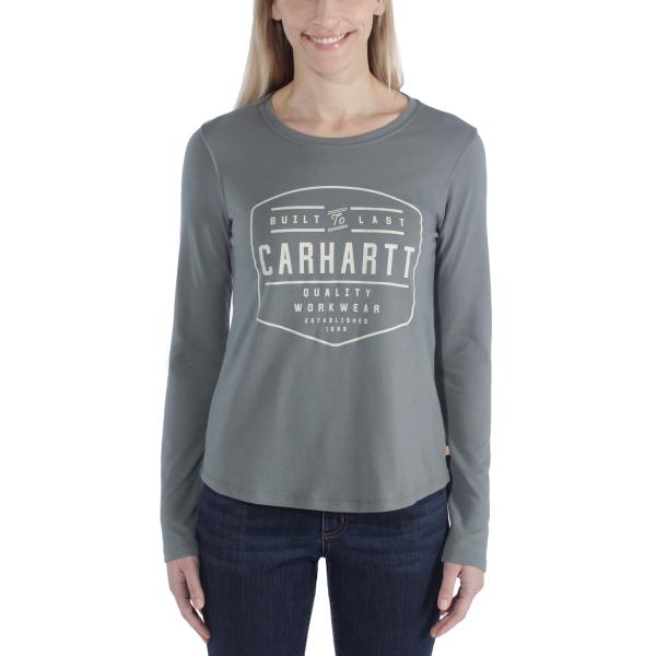 Carhartt LOCKHART GRAPHIC LONG SLEEVE T-SHIRT