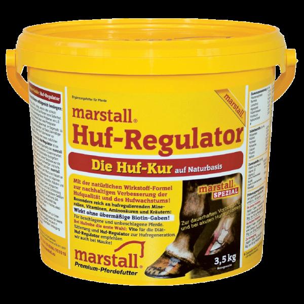 Marstall Huf Regulator
