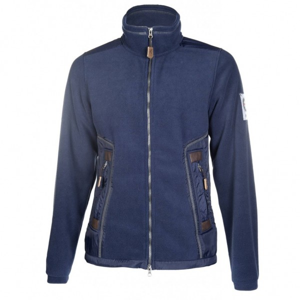 KINGSTON Fleecejacke -Highland-