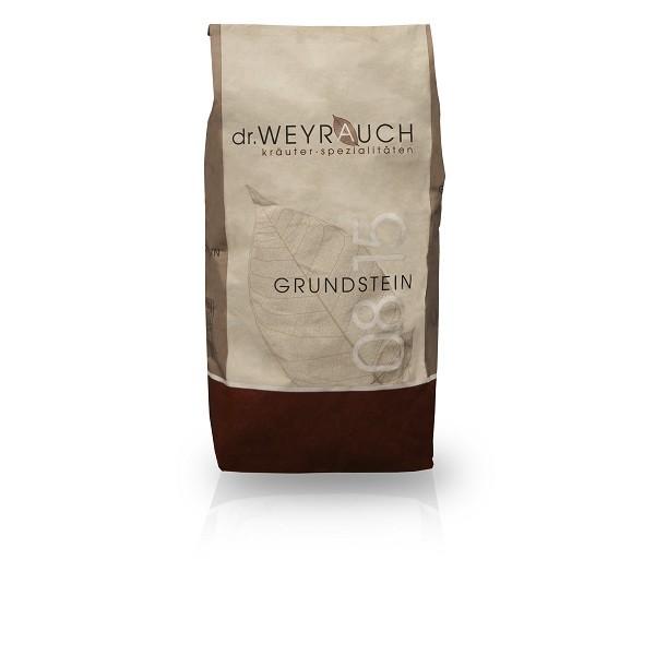 Dr. Weyrauch Grundstein 25 kg
