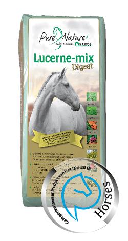 Hartog Luzerne Mix Digest Pferd 15 kg
