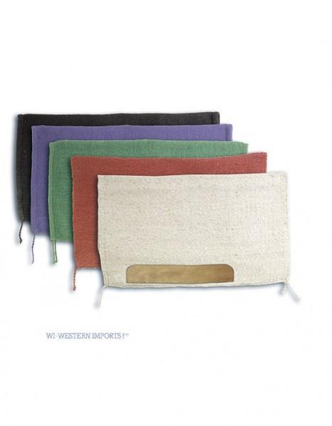 Western Imports Uni Color Blanket