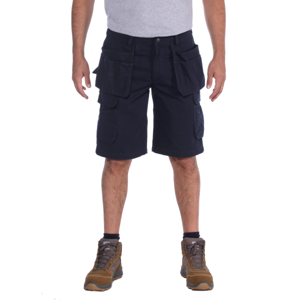 Carhartt STEEL MULTIPOCKET SHORT