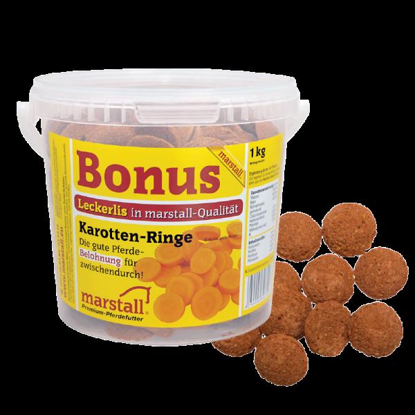 Marstall Bonus Karotte 1 kg