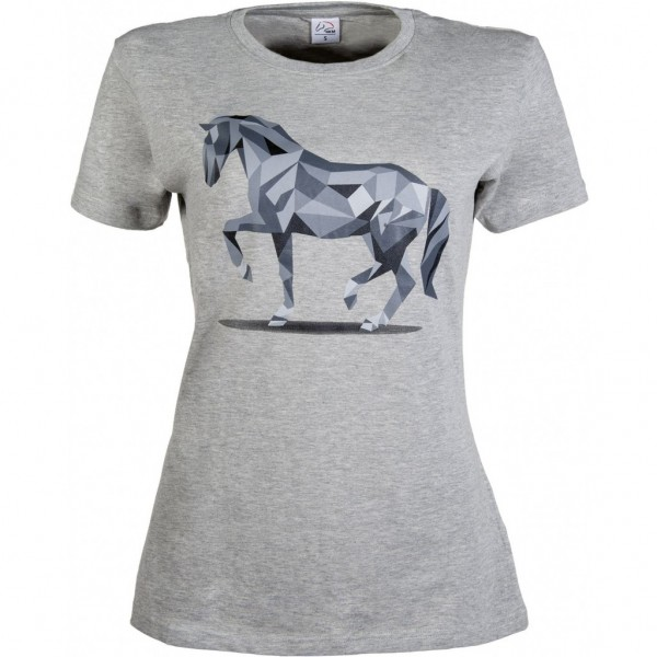 T-Shirt -Graphical Horse-