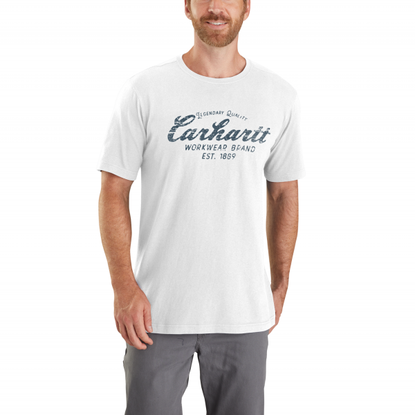 Carhartt SOUTHERN S/S GRAPHIC T-SHIRT