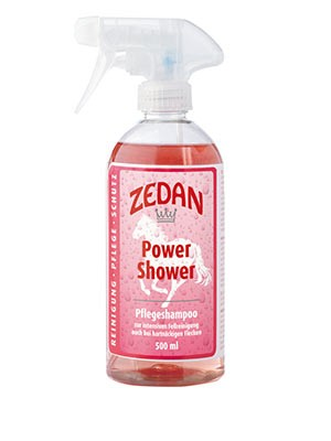 ZEDAN® Power Shower (Honigshampoo)