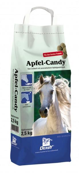 DERBY® Apfel-Candy