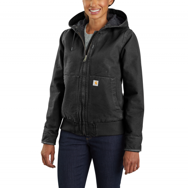 Carhartt WASHED DUCK ACTIVE JACKETS