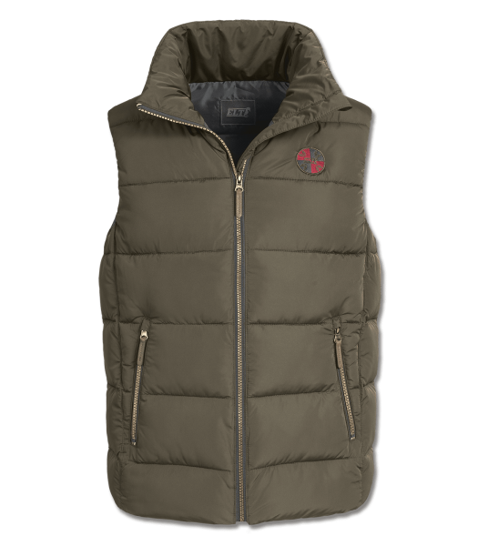 ELT Winter Lightweight Weste Cordoba
